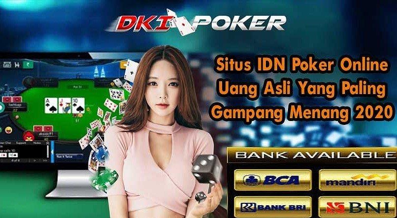 Poker Idnplay Terbaru